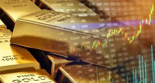 Triển vọng giá vàng: Đột phá vàng lên mức cao mới bắt đầu kéo lại