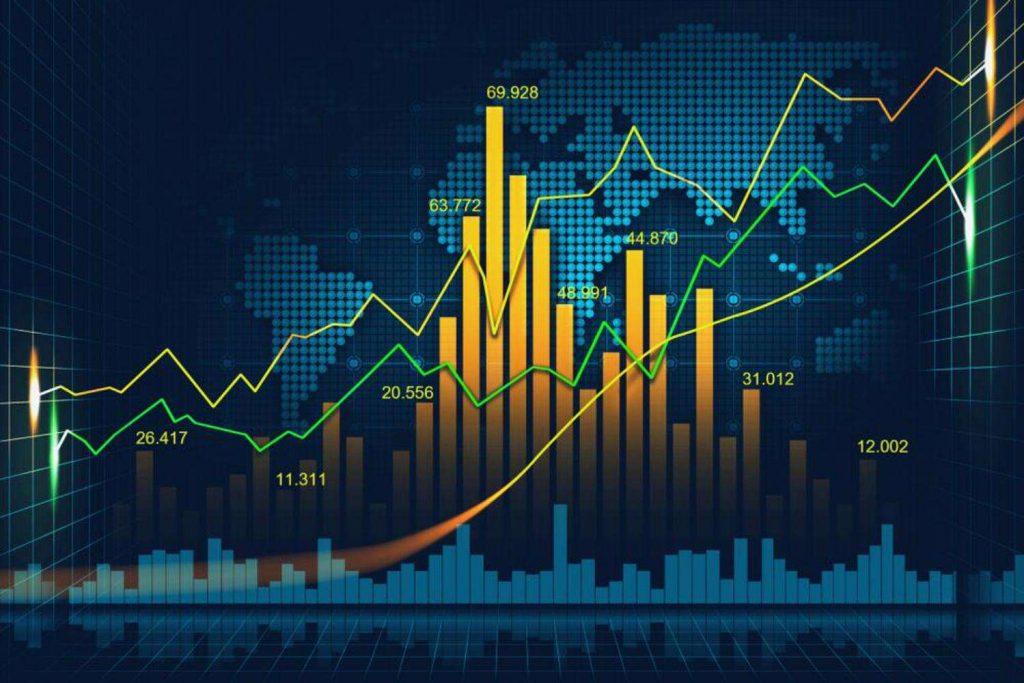 Dự báo đô la Mỹ: Đồng bạc xanh dễ bị giảm tốc trong GDP của Mỹ